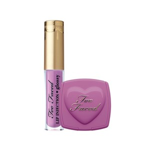 Too Faced Too Faced