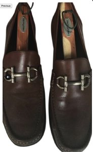 Salvatore Ferragamo Salvatore Ferragamo Loafers