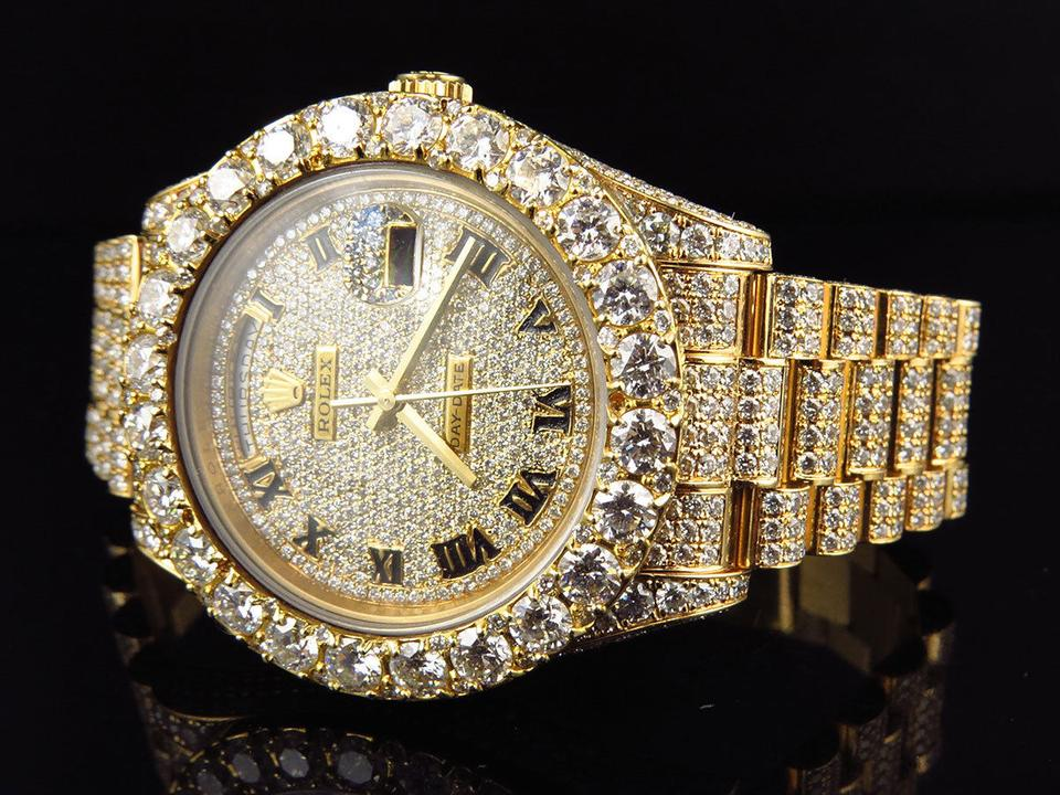 Diamond Rolex Price