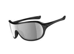 Oakley Oakley Immerse Polished Black/Grey OO9131-08