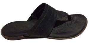 Børn Concept Slipon Slip-on Black Sandals