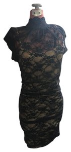 Hotmiamistyles Sexy Lace Dress
