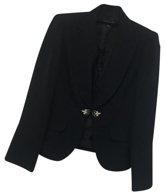 Preload https://img-static.tradesy.com/item/21042184/anne-klein-black-suit-jacket-night-out-top-size-6-s-0-1-650-650.jpg