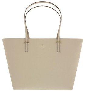 Kate Spade Tote in Crips Linen