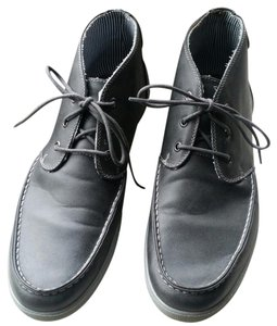 Unlisted by Kenneth Cole Chukka Men's Grey Boots