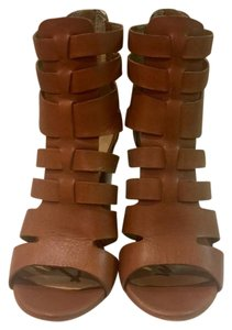 Sam Edelman Tobacco Sandals