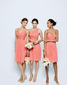 J.Crew Corral Jcrew Heidi Dress In Silk Chiffon Dress