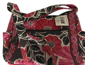 Vera Bradley Cherry Blossom Cross Body Bag