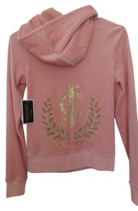 Juicy Couture Laurel Ingenue Pink Jacket