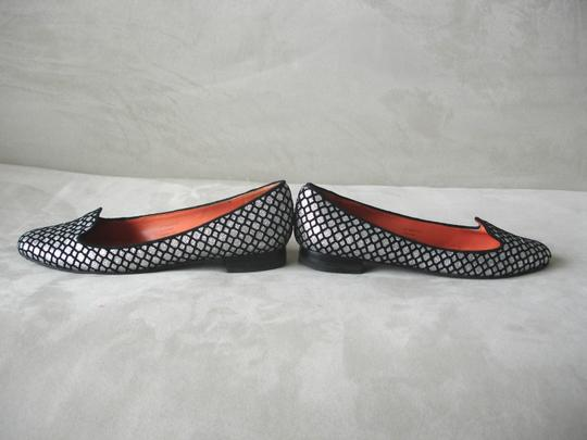 Via Spiga Edina Loafers Edina silver Flats Image 2