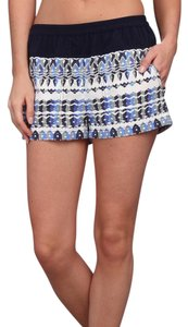 BCBGMAXAZRIA Mini/Short Shorts blue/navy