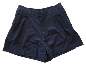Uniqlo Dress Shorts Navy
