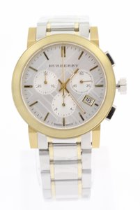 Burberry Two-Tone The City