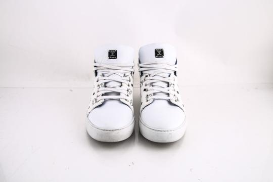 MCM * Visetos Carryover Low-sneakers Shoes