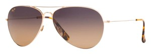 Maui Jim Maui Jim Baby Beach Gold
