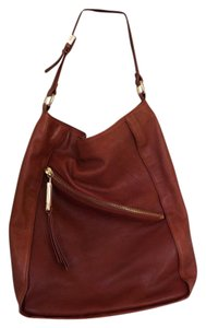 Kelsi Dagger Leather Hobo Bag