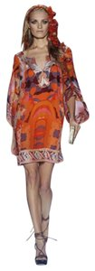 Multi Maxi Dress by Diane von Furstenberg