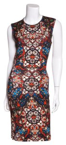 Alexander McQueen short dress on Tradesy