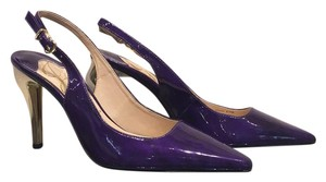 J. Renee Purple Pumps