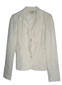 Edun off white Blazer