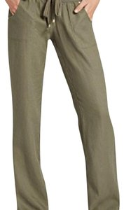 Guess Relaxed Pants Olive