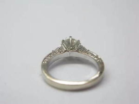 Other Fine 18Kt Multi Shape Diamond Engagement Ring EGL USA