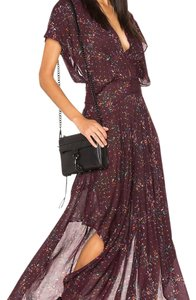 mauve Maxi Dress by Free People