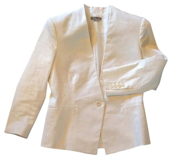 Preload https://img-static.tradesy.com/item/2104439/helmut-lang-white-single-button-angled-blazer-size-8-m-0-1-650-650.jpg