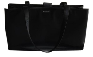 Kate Spade Nylon black Diaper Bag