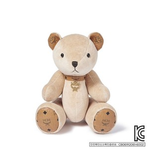 MCM MCM40 Anniversery Limited Bear Puppet
