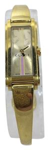 Gucci Women's Gild tone watch