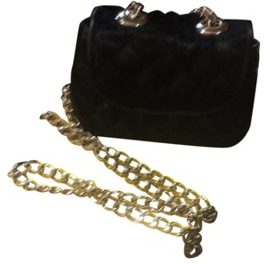 Guess By Marciano Black Clutch