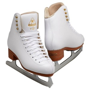 Other Figure Skating Figure Ice White Boots