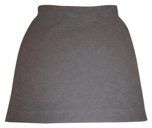 Ann Taylor LOFT Business Skirt Black