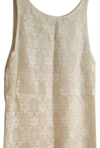 Fendi short dress White on Tradesy