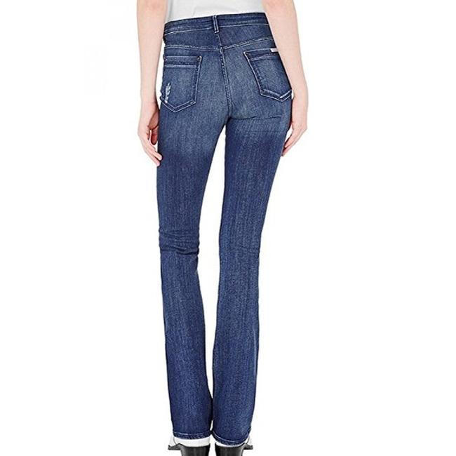 sass & bide Confortable Amazing Denim Summer Boot Cut Jeans