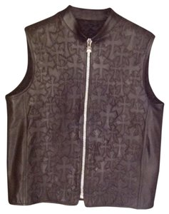 Chrome Hearts Vest