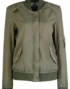 Anthropologie green Jacket