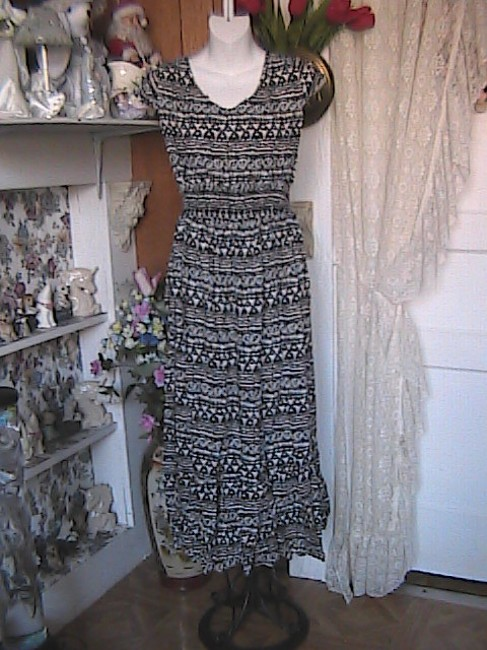 Maxi Dress by Other Maxi