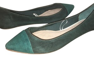 Gap Hunter Green Flats