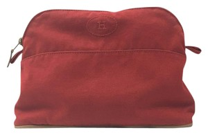 Herms Bolide Cosmetic Pouch