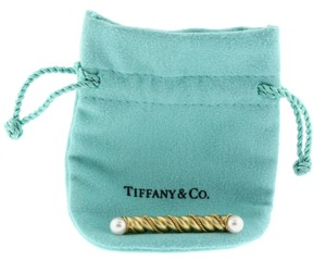 Tiffany & Co. Tiffany & Co Multiple Heart necklace in 18k yellow gold
