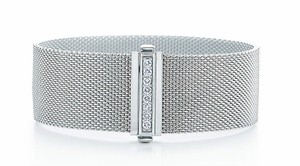Tiffany & Co. Somerset Bracelet
