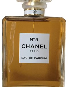 Chanel Chanel No5 eau de Parfum 3.4 oz spray