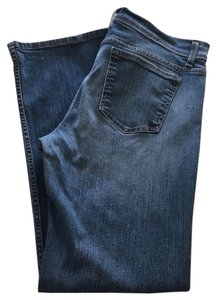 DKNY Boot Cut Jeans-Medium Wash