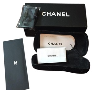 Chanel Chanel box and cases only