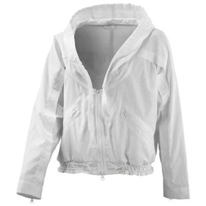 adidas By Stella McCartney White Jacket