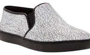 Cole Haan Black and White Athletic