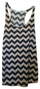 Maurices Top Black & tab