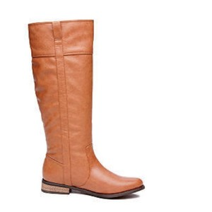 Ramage Brown Boots